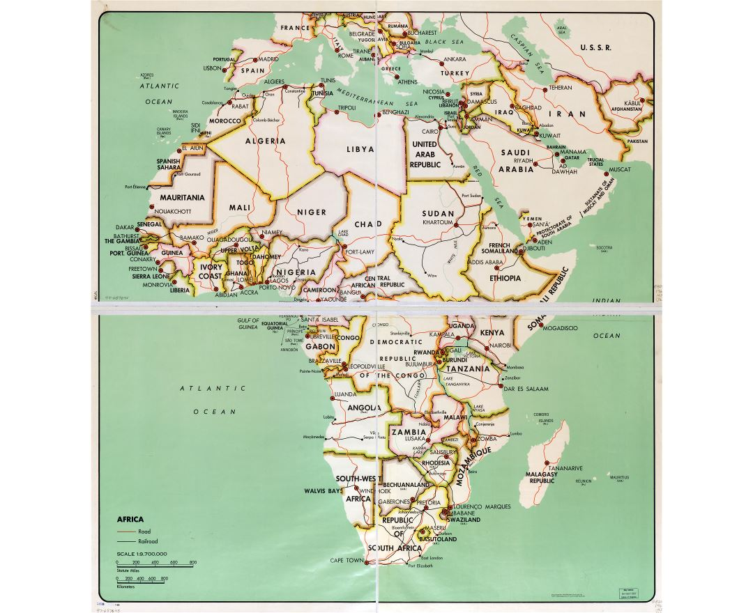 World map free large images maps of the world maps of continents maps of africa and african countries political maps road and world map with countries and gumiabroncs Choice Image