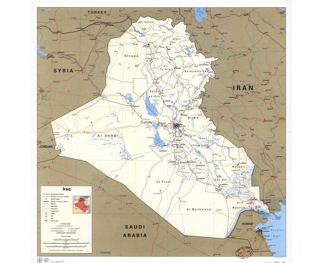 Large Elevation Map Of Kuwait mind filter