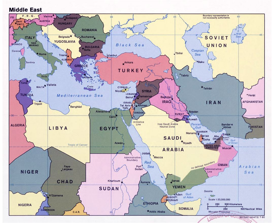 Middle East Map Of 1900 Picture Ideas References