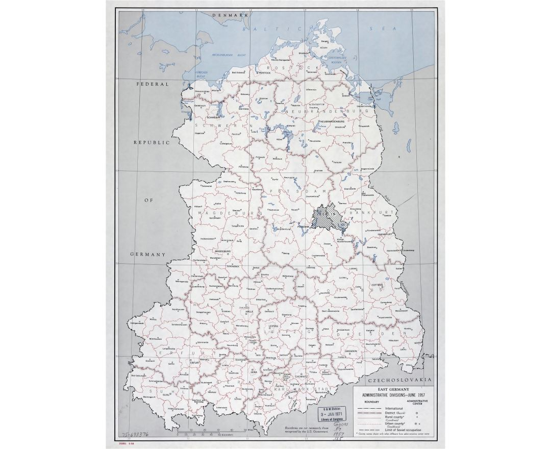 Large Map Of Germany.Maps Of Germany Collection Of Maps Of Germany Europe Mapsland