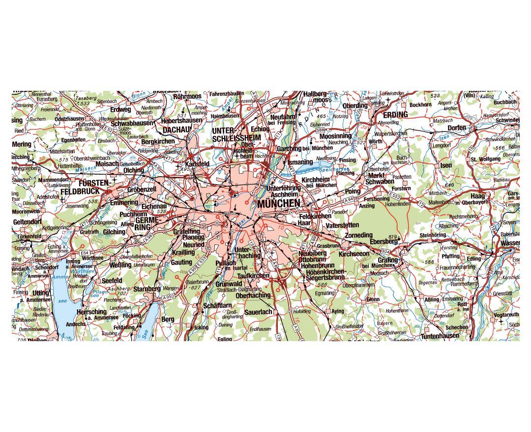 Salzburg Tourist Map Pdf south carolina