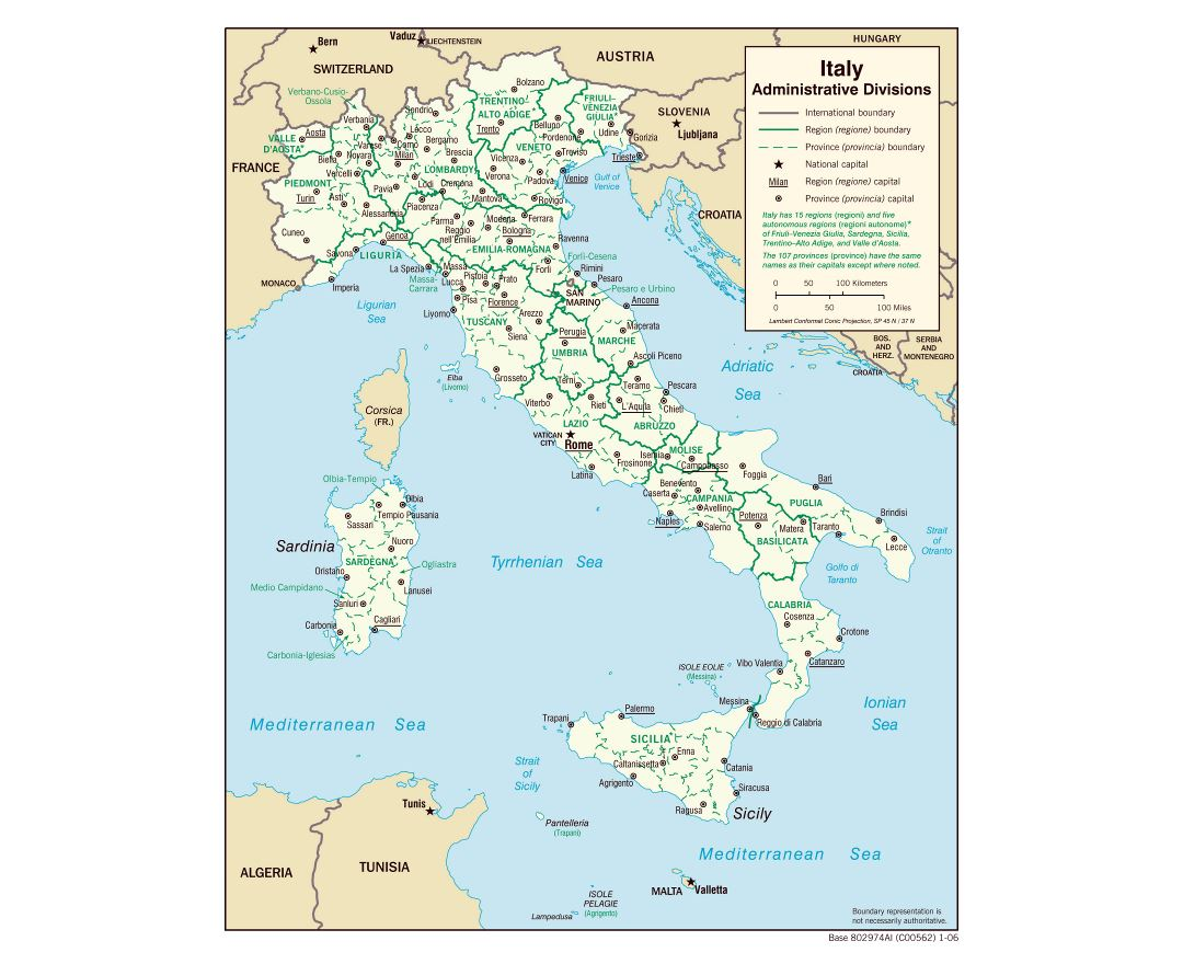 tourist map of italy in english maps of italy detailed map of italy