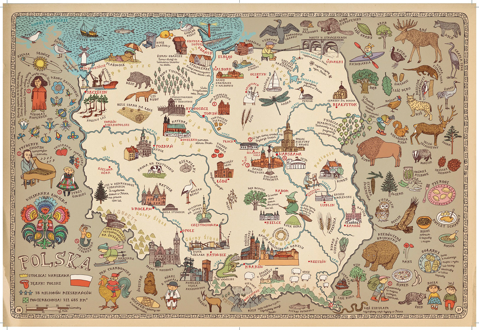 old world maps images with Detailed Tourist Illustrated Map Of Poland on Beautiful Hand Drawn Maps Tumblr Dennys Hess furthermore Wel arte Vintage V37800 together with Tallinn likewise Ground Texture Seamless 17330 in addition Kotor.