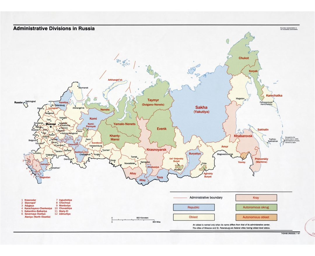 Which cities in Russia are major centers of aluminum production