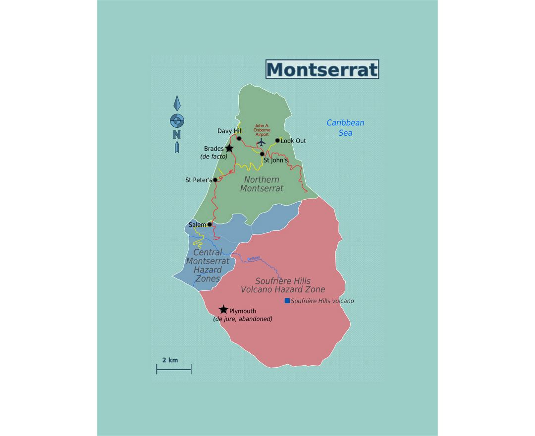 Aruba Political Map With Capital Define Demotivated Solution Mapping - Netherlands antilles aruba political map