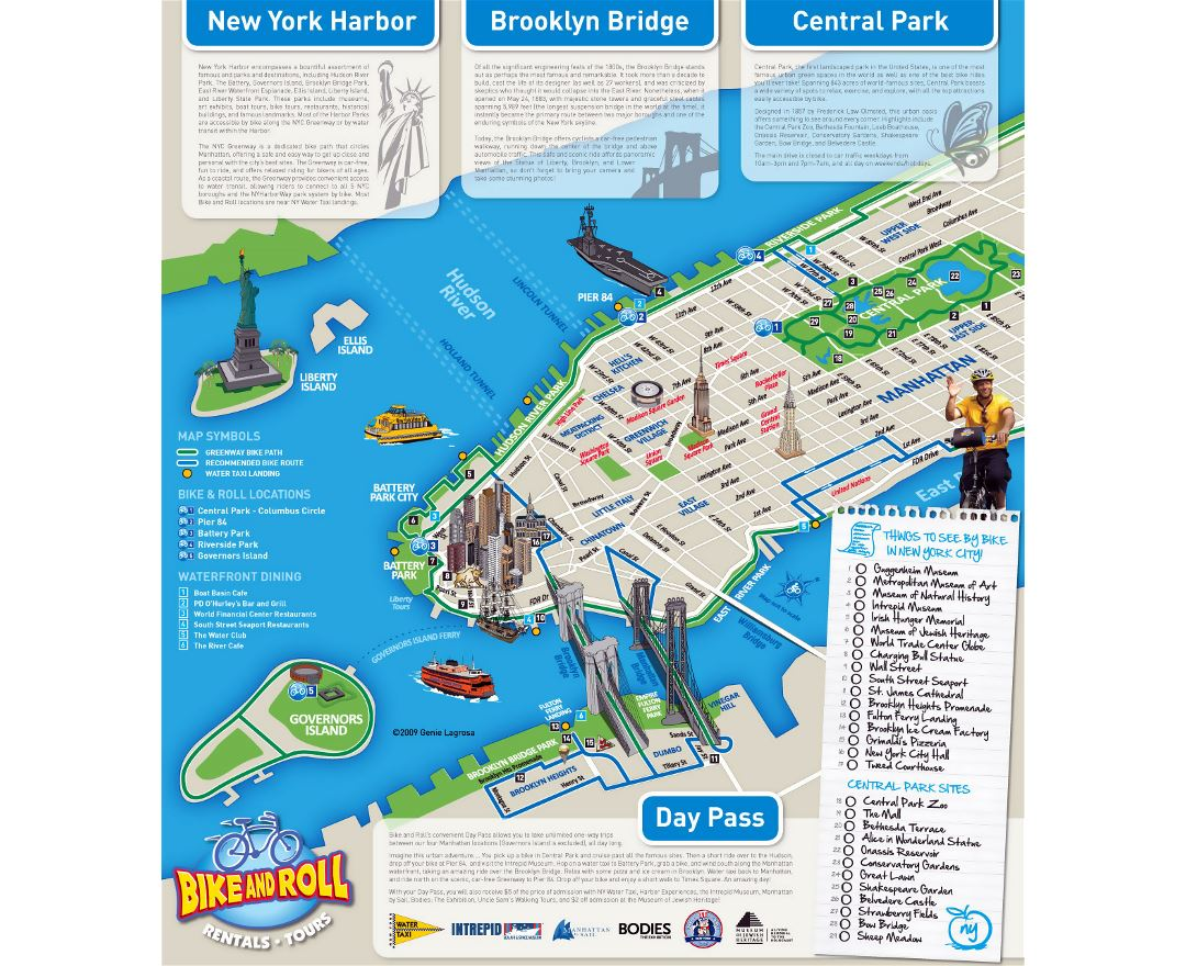 Detailed Map Of New York.Maps Of New York Collection Of Maps Of New York City Usa United