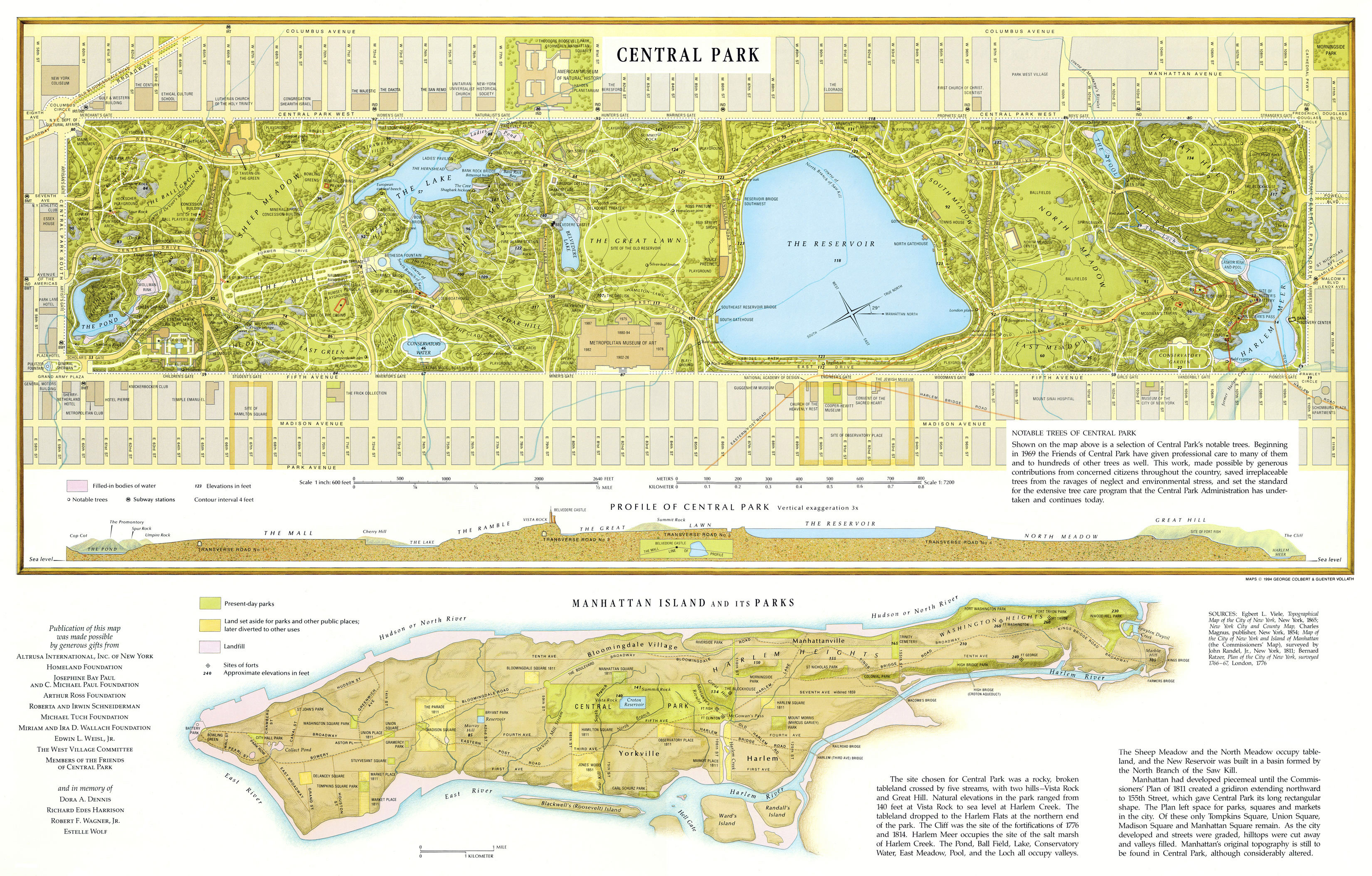 Large detailed map of Central Park, Manhattan, NYC | New ... on grand central station new york map, central park walking map, streets of new york city map, conservatory water central park map, central park sculptures, central park directions, central park horse show, central park dimensions, central park ramble map, central park new balance, central park bridge, central park attractions, fort tryon park ny map, central park running map, central park tour map, central park visitors map, cny central park map, statue of liberty new york map, beth israel west campus map, new york city central map,