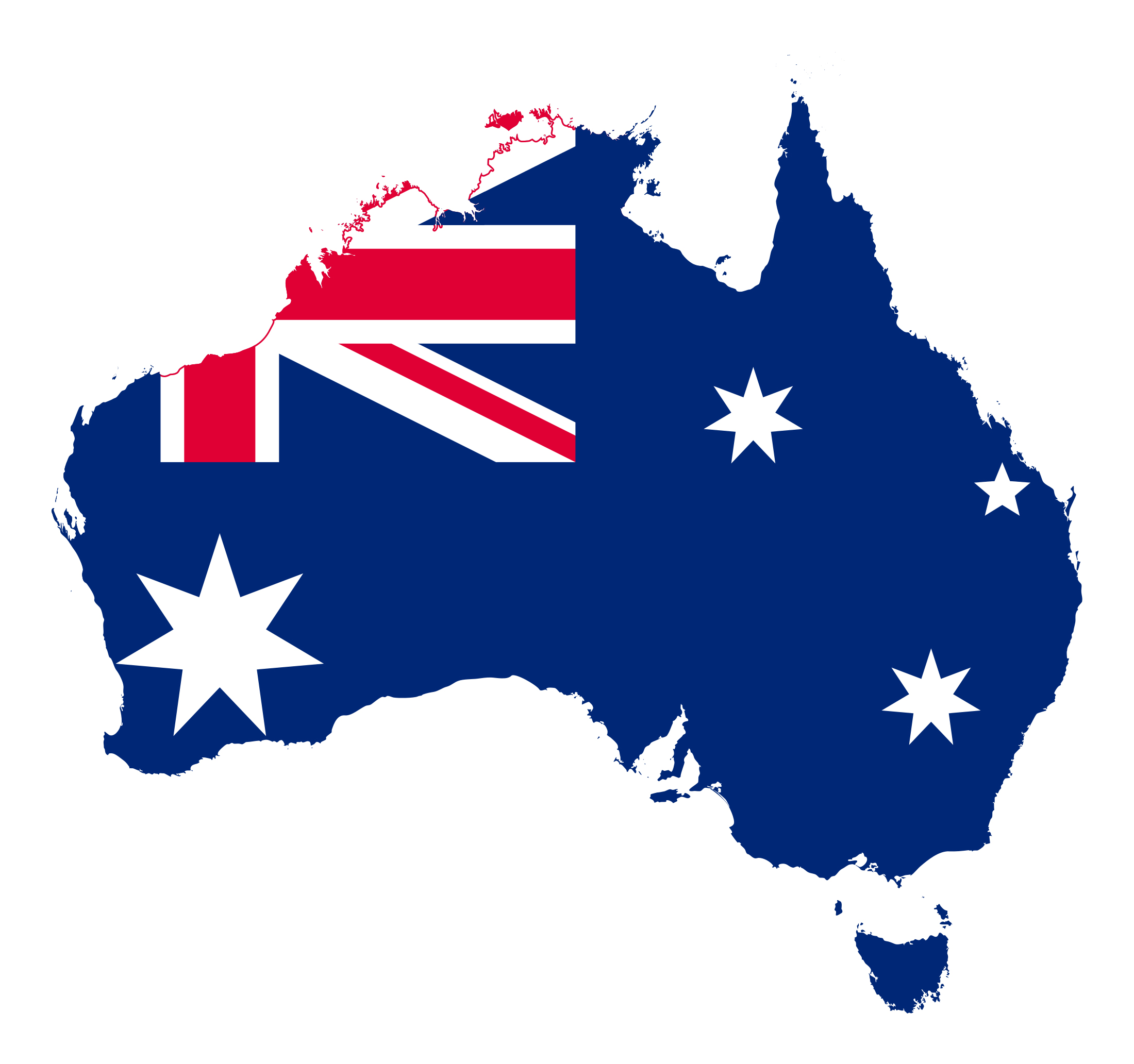 Large flag map of Australia | Australia | Oceania | Mapsland ... on create a pushpin map, bangladesh map, home map, pin map, general map, city map, orientation map, continent map, police map, strategy map, west africa map, game map, calendar map, food map, armenia map, class map, peru's map, economy map, church map, scroll map,