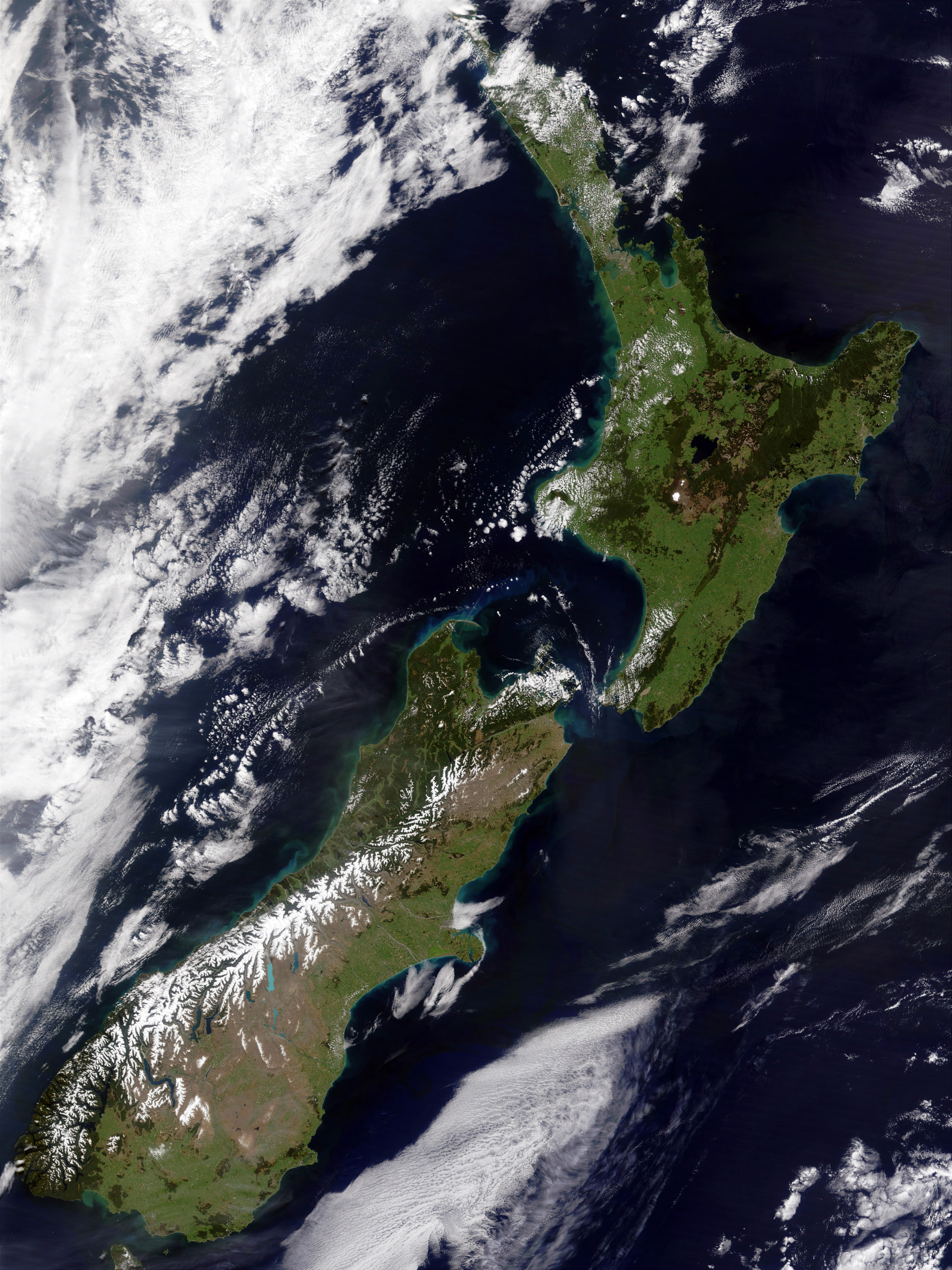 Large detailed satellite map of New Zealand | New Zealand ... on aerial view world map, continents and oceans flat map, space map, security map, phone map, mobile map, sat map, sky map, networking map,
