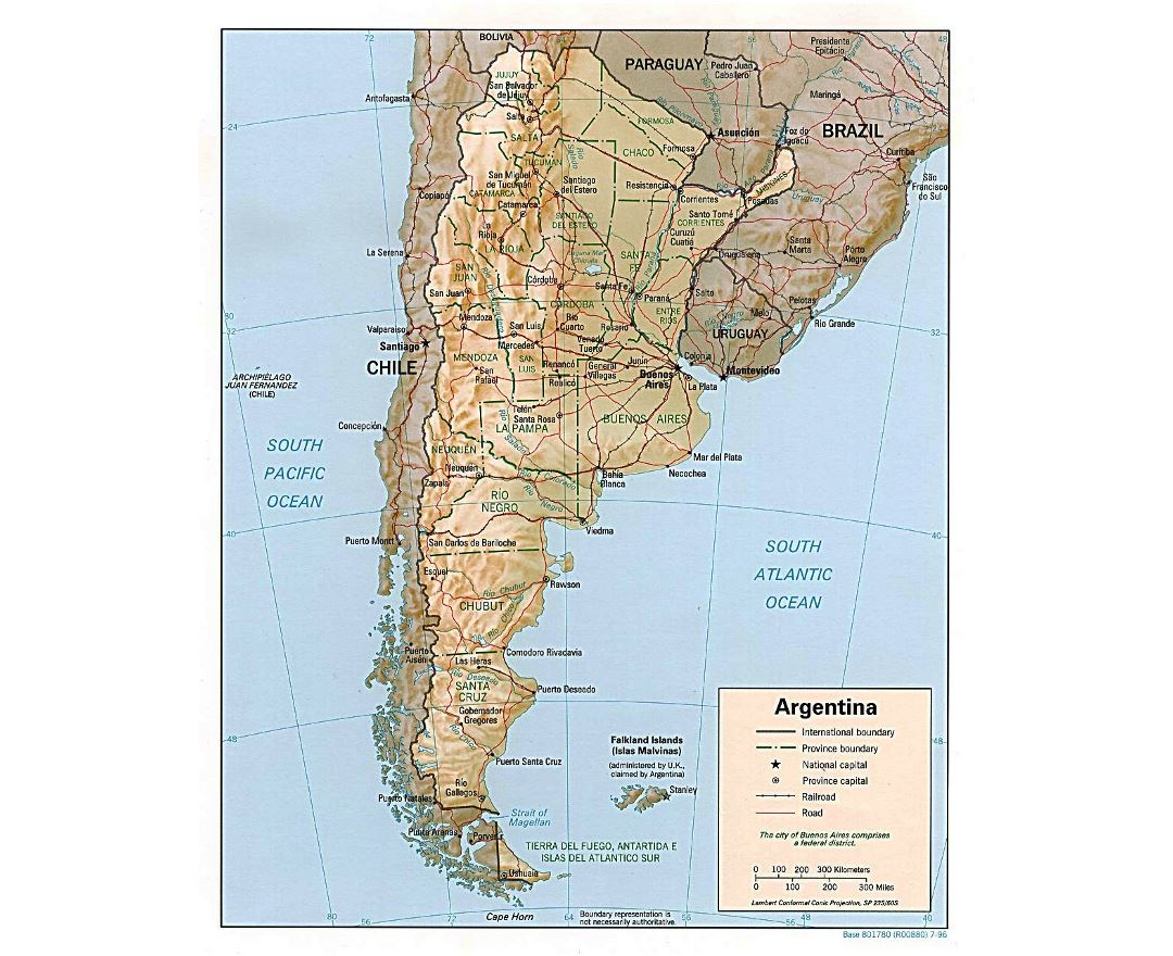 Maps of Argentina | Collection of maps of Argentina | South ... Map Of Argentina And Chile on map of copiapo chile, map of nuclear power plants in the world, map of patagonia chile, map chile argentina border, political map of chile, ecuador and chile, map of el cono sur, map of southern chile, map of patagonia region, map of peru, map of chile with cities, printable map of chile, political leader of chile, map show patagonia, detailed map of chile, street map of villarrica in chile, map of chile coast, people from chile, map of chile and hawaii, large map of chile,